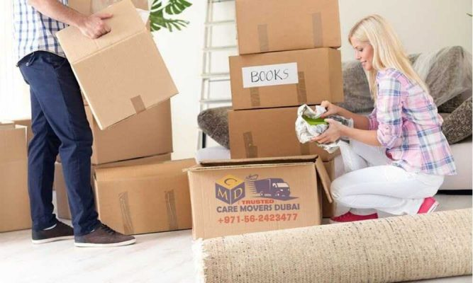 house movers uae