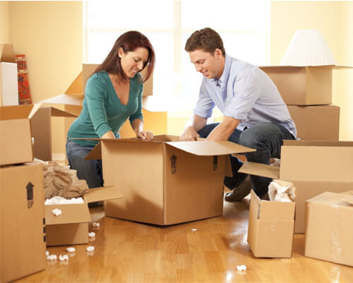 Dubai Movers and Packers