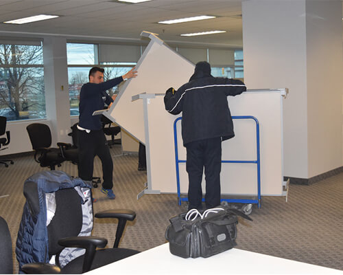 office moving comapny